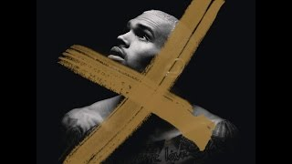 "Chris Brown - ""No Lights"" (Japan Bonus Track)"