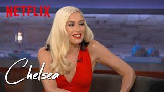 Gwen Stefani (Full Interview) | Chelsea | Netflix