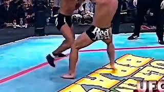 Самые быстрые руки в MMA 😨💪