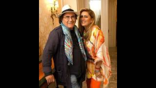 Al Bano & Romina Power - Qualche stupido ti amo (Somethin' stupid) [2015]