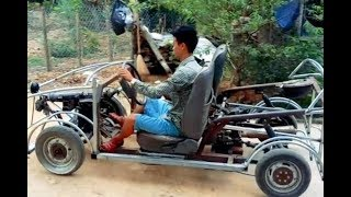 Amazing Homemade Inventions 70