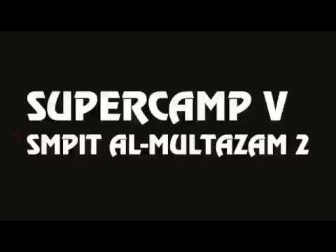 SUPERCAMP 5 Al-Multazam 2
