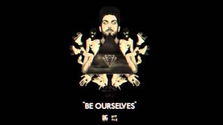 "Borgore - ""Be Ourselves"" (Audio) 