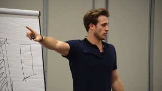 He Wants to Approach You – He Just Needs This from You First… (Matthew Hussey)