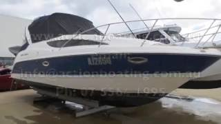 Bayliner 285 Sports Cruiser Rent A Boat in St Petersburg Russia