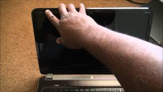 Hp Pavilion Dv7-6c95dx Pc Unboxing And First Boot!!!!