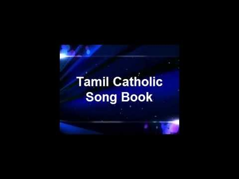 Video of Tamil Catholic Song Book