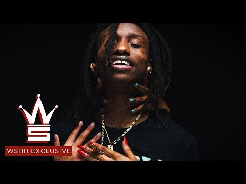 """ShooterGang Kony """"Patron"""" (WSHH Exclusive - Official Music Video)"""