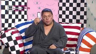 Urmas Viilunk Big Brother -päiväkirjahuoneessa | 5. jakso | Putous 12. kausi | MTV3