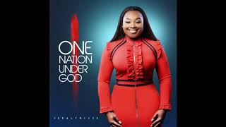 In This  Atmosphere Jekalyn Carr Ft Donald Lawrence