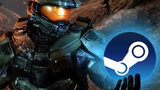 Halo Master Chief Collection Coming to PC and Steam - Inside Gaming Daily