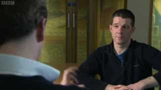 BBC Spotlight - Poverty in Northern Ireland