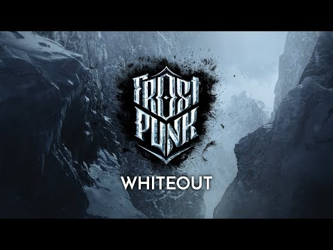 """FROSTPUNK 