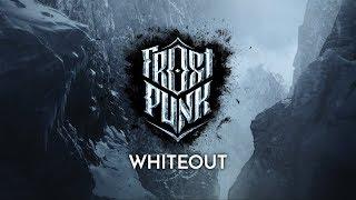 Frostpunk STEAM cd-key GLOBAL