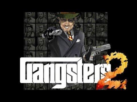Прохождение игры Gangsters 2 vendetta 5 серия