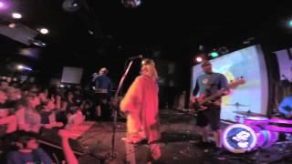 """The Aquabats! """"Magic Chicken"""" The Rock Tucson AZ Sept 22 2014"""