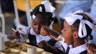preview picture of video 'Lycée Jean-Baptiste Pointe du Sable'