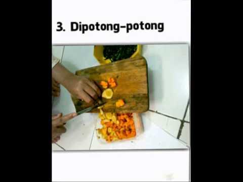 "Video Jamu Maag Kronis ""JAMANIS"" Fitri Wahyuni F34120003 Dwi Sutartini F34120055"