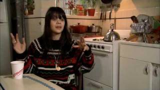 Bat For Lashes Documentary (Part 1/8) Two + Two