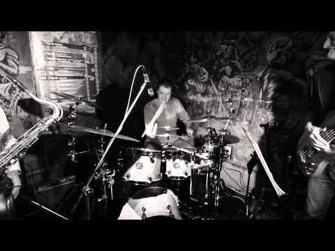 Jazzmazec - Dundee Jam klub Kladno - Jazzmazec - Future dance