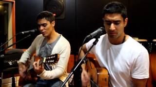 Jorge e mateus - Flor (Nico Anuch & SebaC) cover / version en español
