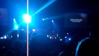 Aaron Gillespie - came to my rescue (live)
