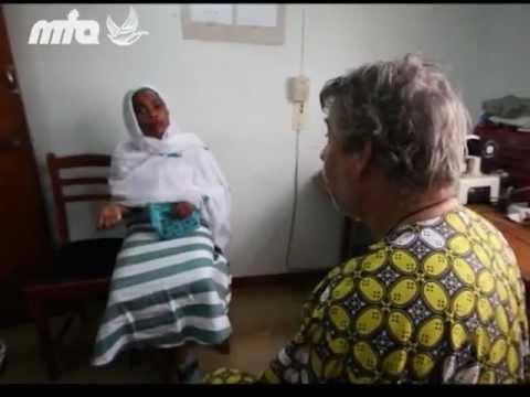 Ein Kurzbericht aus Benin (Afrika) von Humanity First Deutschland