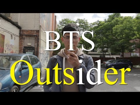 Outsider (SHORT FILM) BTS