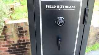Field & Stream 16 Gun Safe Review