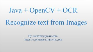 tesseract ocr java code - TH-Clip