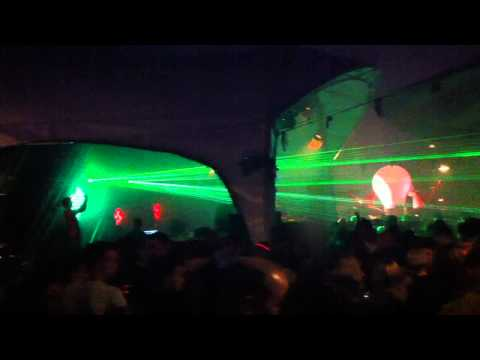 Feestje aan de Gracht 2010 - Rauwkost HD