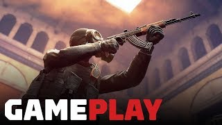 5 Minutes of Insurgency: Sandstorm Gameplay - Realistic Military FPS (1080p 60fps)
