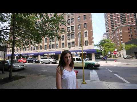 A Gold Coast apartment walk with Stephanie