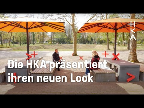 Unsere Show zum neuen HKA-Design