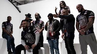 Médine   GRAND PARIS Ft. Lartiste, Lino, Sofiane, Alivor, Seth Gueko, Ninho, Youssoupha #Music Video
