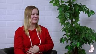 """Участница проекта для беременных """"Грею Счастье"""" - о своем участии"""