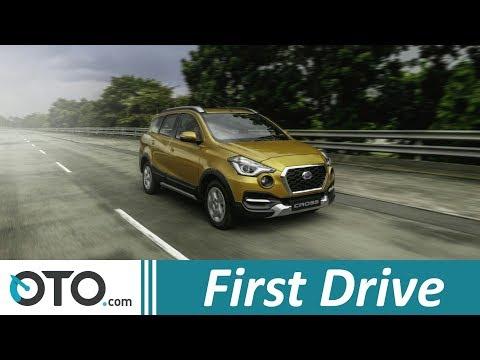 First Drive | Datsun Cross | Datsun Paling Nyaman?