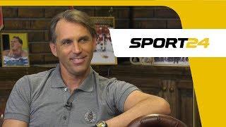 Олег Корнаухов: «Маленьких детей надо не тренировать, а отбирать» | Sport24