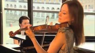 Arabella Steinbacher - Meditasion  Thais - Jules Massenet