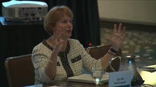 Board Offsite - Board Governance: CalPERS Board Self-Evaluation