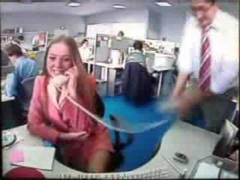 Download Office Stress - Phone HD Mp4 3GP Video and MP3