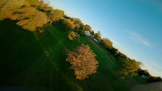 FPV Freestyle - Summer Sunset Ends