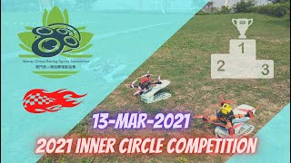 2021 Macau Drone Racing Sports Association Inner Circle Competition