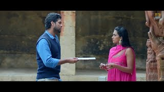 Simple Aag Ond Love Story | Ex Girlfriend Marriage Invitation | Rakshith Shetty Movie