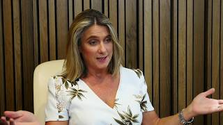 In the Chair S2 – Amanda Brisot