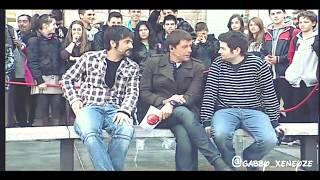 """Estopa - """"Un paseo por Cornellà con Estopa"""""""