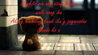 Kay Tagal Kitang Hinintay - Sponge Cola with Lyrics