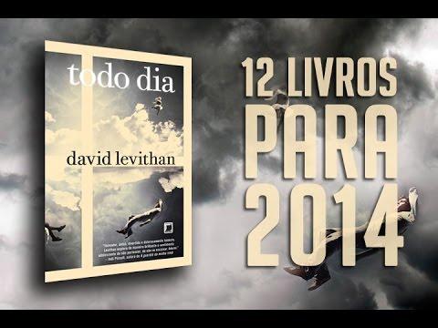 Todo dia de David Levithan
