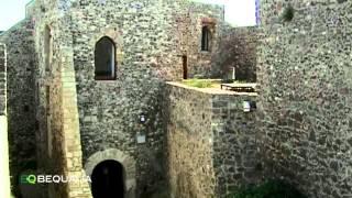 preview picture of video 'Castelsardo | Uno dei borghi piú belli d'Italia | Sardegna'