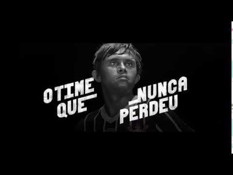 Corinthians pede apoio da Fiel ao futsal Down em vídeo emocionante